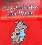 Restaurante los Antojitos del Paisa