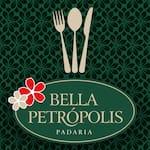 Logotipo Padaria Bella Petropolis