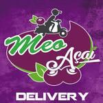 Logotipo Meo Açaí