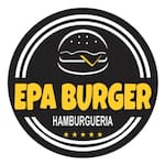 Logotipo Epa Burger