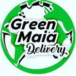 Green Maia