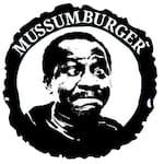Logotipo Mussum Burger