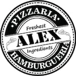 Alex Pizzaria e Hamburgueria