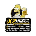 Logotipo Dozamigos Bebidas