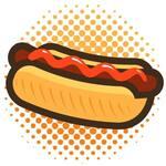 Logotipo City Hot Dog