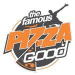 Logotipo Pizza Good Restaurante e Bar