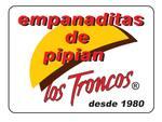 Logotipo Empanaditas de Pipian (Calle 86)