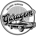 Logotipo Garagem Burguer Delivery