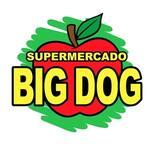 Logotipo Supermercado Big Dog