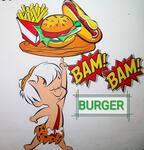 Bam Bam Burger