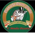Logotipo Buon Gusto Pizza Frita