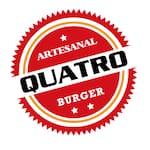 Quatro Artesanal Burger