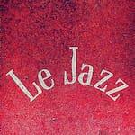 Logotipo Le Jazz