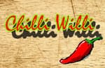 Logotipo Chilli Willi
