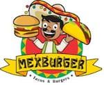 Logotipo Mexburger