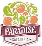 Logotipo Paradise Saladeria