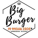 Logotipo Big Burger
