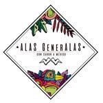 Logotipo Alas Generalas Acoxpa