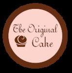Logotipo The Original Cake - Luis Gois