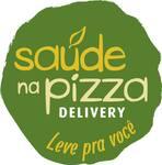 Logotipo Saúde na Pizza