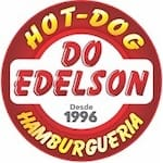 Logotipo Hot Dog do Edelson