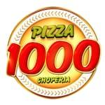 Logotipo Pizza 1000