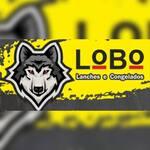 Logotipo Lobo Lanches
