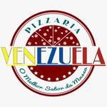 Logotipo Pizzaria Venezuela