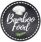 Logotipo Bamboo Food