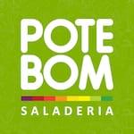 Logotipo Potebom Saladeria
