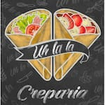 Logotipo Uh la la Creparia