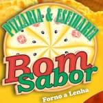 Pizzaria e Esfiharia Bom Sabor😋🍕