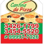 Logotipo Cantina da Pizza