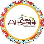 Logotipo Al Barakah - Cocina Arabe