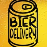 Logotipo Bier Express Delivery