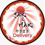 Logotipo Yaki & Maki