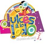 Logotipo Dulces a lo Loko