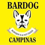 Logotipo Bardog