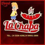 Logotipo La Chapa