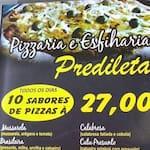 Esfiharia & Pizzaria Predileta