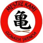 Logotipo Mestre Kami