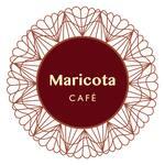 Logotipo Maricota Café