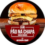 Pão na Chapa Smash Burger