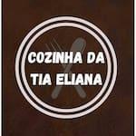 Logotipo Cozinha Tia Eliana