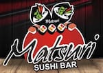 Matsuri Sushi Bar - Parque 10
