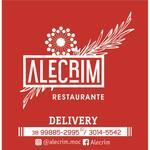 Logotipo Alecrim