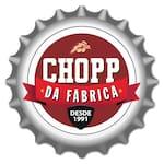 Logotipo Chopp da Fábrica