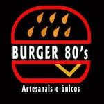 Burger80's - Burguer e Carnes Assadas