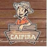 Logotipo Restaurante Caipira
