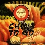 Logotipo China To Go